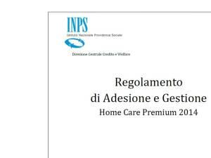 Home Care Premium 2014